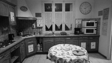 Photo of Du Burundi au dîner dans un foyer d'hébergement