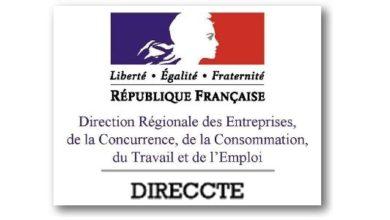 Photo of DIRECCTE
