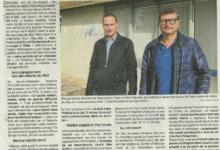 Photo of L'association Trajet dans le Ouest France